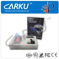 gasoline car jump start kits 12v lithium emergency car portable battery 7500mah Jump Starter