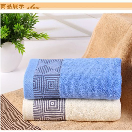 Hot Selling Free sample hot sale color changing towel