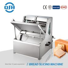 Chinese kitchen appliances manufacturers stainless steel bread cutting machine for sale