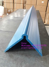 large plastic wall corner protector