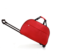 Fashionable Outdoor Wheel Sport Luggage Trolley Travel bags