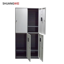 Good Quality Metal Furniture Clothes Cabinet