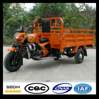 SBDM New 150CC Motorcycle Tricycle Taxi
