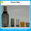 MTL & Dripper Coppervape charm rda clone 21mm Mark Bugs Charm Bottom feeder