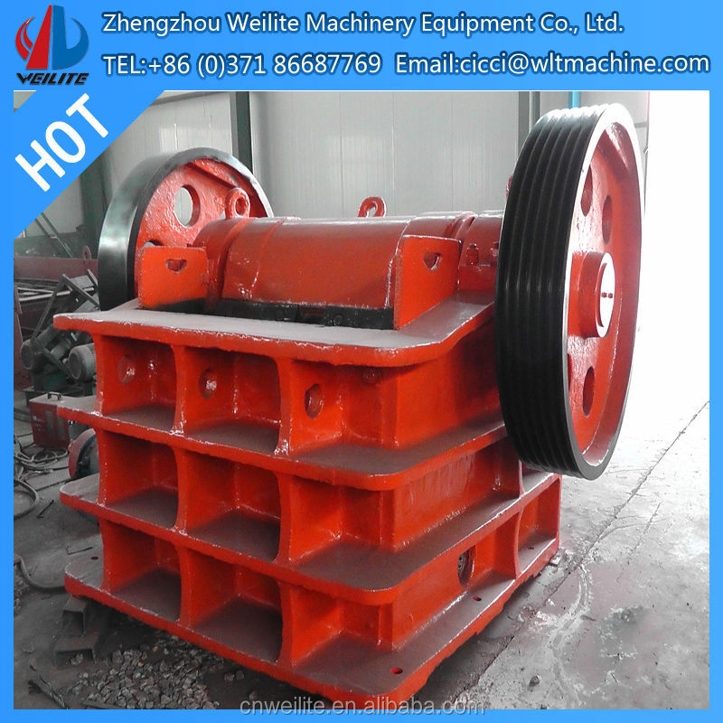 Low Price Durable Rock Cutting Plant / rock breaking machine