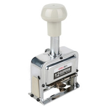High Quality 12 Digits Automatic Numbering Machine/Stamp
