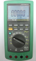 USB infrared interface DMM High-Accuracy Digital Multimeter