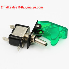 DC 12V 20A on-off LED Racing Auto Marine Boat Toggle Switch