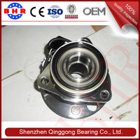 High Precosion Front Wheel Hub Bearing Assembly BR930116