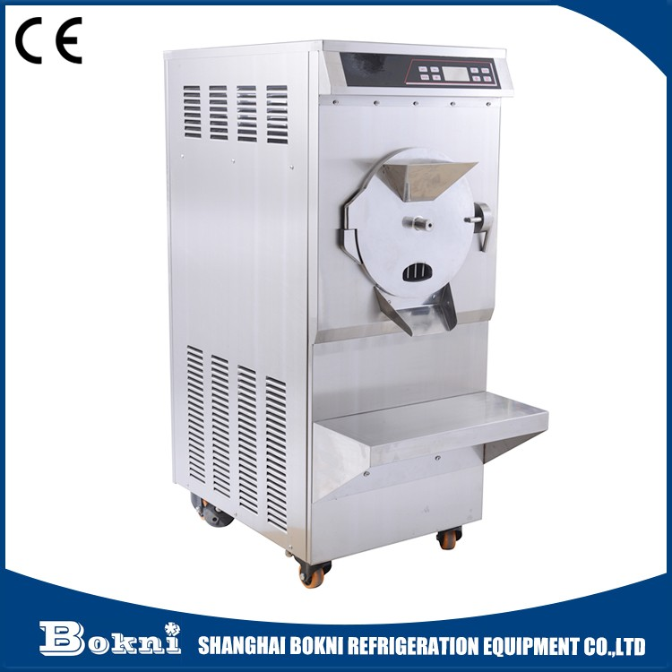 Hot sale Heavy Duty batch freezer hard ice cream machine