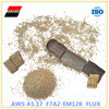 Profession Manufacturer Supply Saw Welding Flux