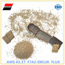 Profession manufacturer supply saw welding flux high quality low price