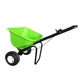 High quality hand manure spreader used for seed and fertilizer
