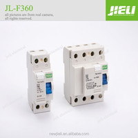 F360 earth leakage circuit breaker ELCB