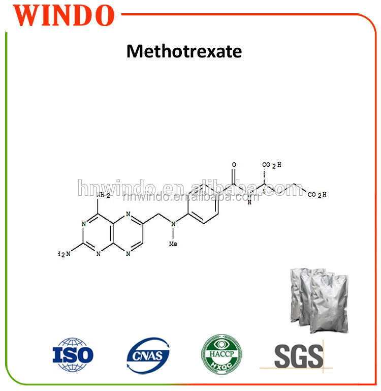 High Quality Methotrexate 99%