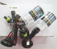 Auto headlight HID
