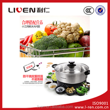 HG-B2800 2016 new products Electric chafing dish price