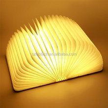 ShenZhen Factory Original Authentic Lumio Book Lamp In Maple