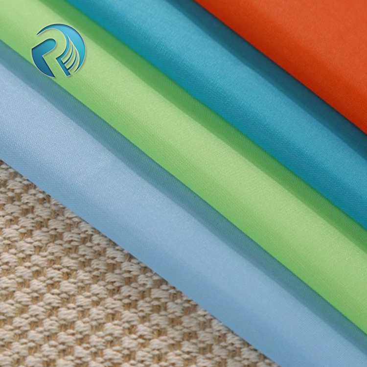 Good grade waterproof 100% <strong>polyester</strong> 600d oxford fabric with pvc coating