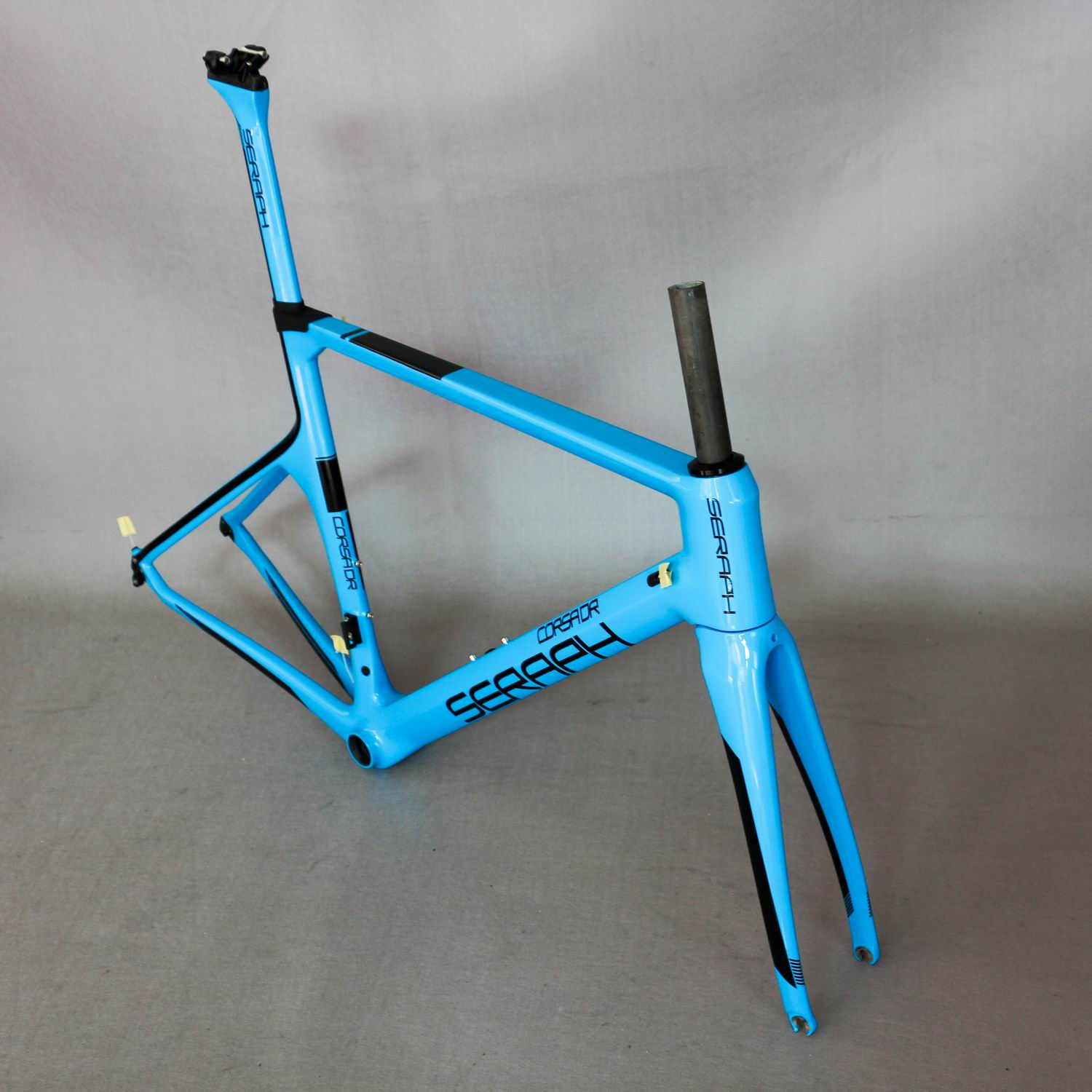 2018 Wholesale Hidden Cable Design TT-X1 Chinese Aero Oem Carbon Road Bike Frame