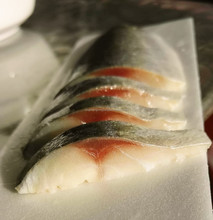 FROZEN VINEGARED MACKEREL SLICE Sasimi Sushi