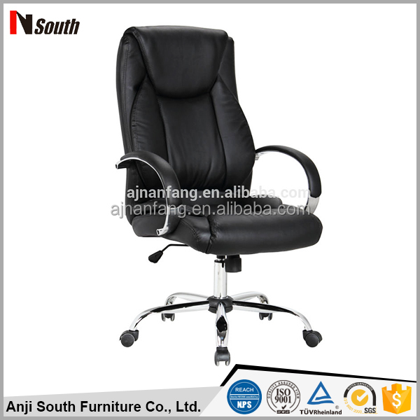 Hot best classic leather manager office chair furniture ISO9001 2008, BIFMA, EN-1335