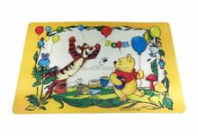lovely design lenticular 3d placemat 3d table mat for <strong>kids</strong>