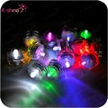 Mini Waterproof Led Submersible Light For Party Decoration