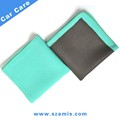 USA Micro fiber Cloth Manufacturers Car Wash Nano Fiber Cleaning Magic Clay Waffle Hand Microfiber Towel