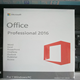 Best sale microsoft office 2016 professional software operating system