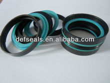 Piston Compact Seal DAS,double acting piston seal