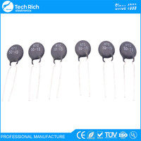 Wholesales Radial epoxy power 5D-9 5D-11 5D-15 5D-20 ntc thermistors