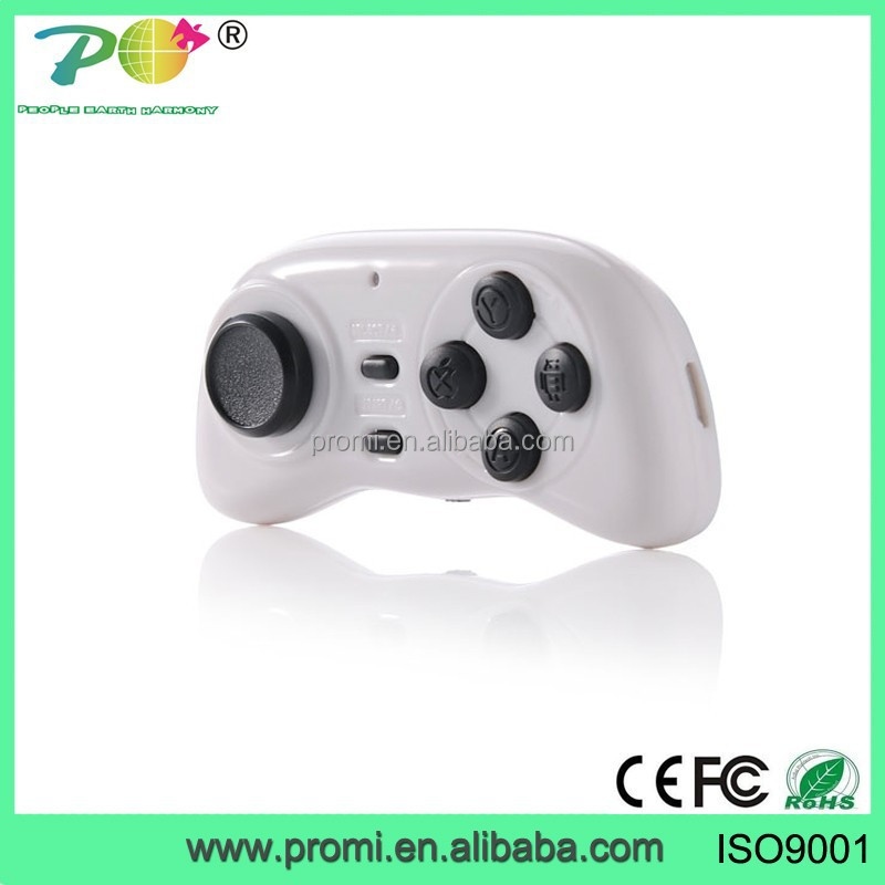Cheap promotional gift idea with mini bluetooth selfie shutter remote PL-608