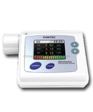 LCD digital Spirometer SP10 portable electronic