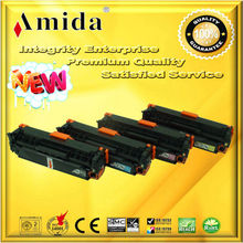 compatible printer cartridge compatible HP new product CF380A CF381A CF382A CF383A