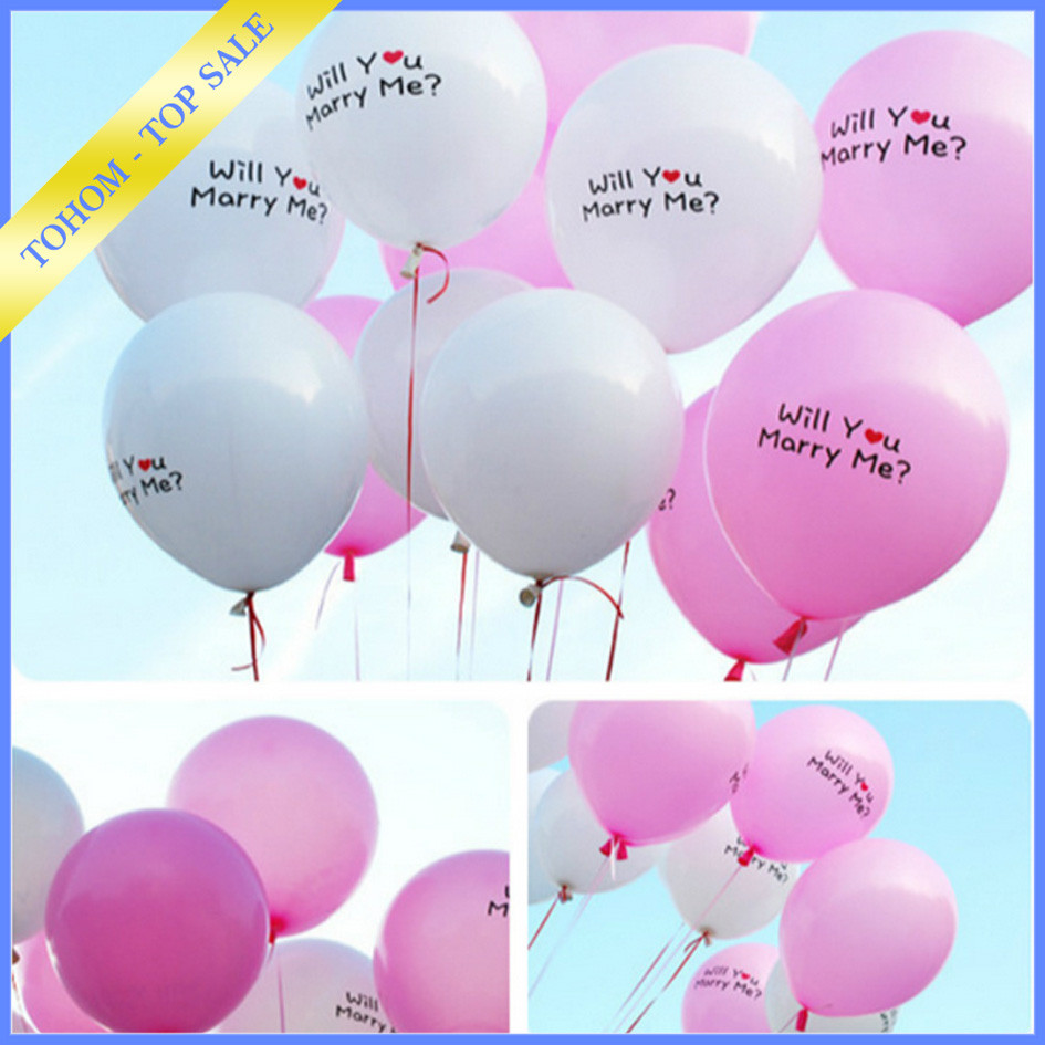 Cheap promotional 10 inch 12 inch round baloon latex custom logo print balloons