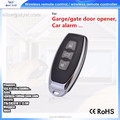 4-Channel Garage Door Universal Learning Code EV1527 Remote Control