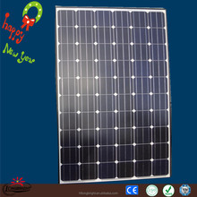 power bank mono 310w solar panel