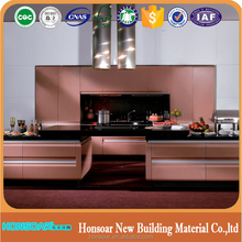 wood textured mdf wall panels for auditorium kitchen cabinet