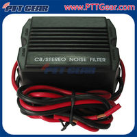 High quality CB Stereo Car Radio Noise Filter , 140414-83