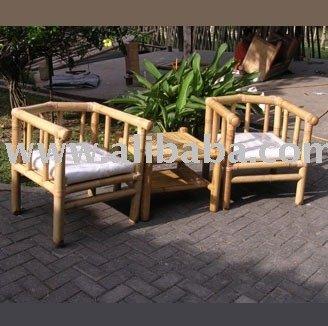 bamb muebles de terraza mobiliario otros identificaci n