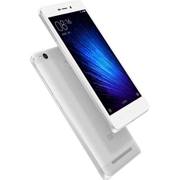 Latest Original Redmi 3x Mobile Phone Snapdragon 430 Octa Core Fingerprint ID 5'' 13mp camera 4100mAh 5+13mp Camera Cell Phone