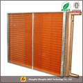floor standing air conditioner copper tube condenser aluminium