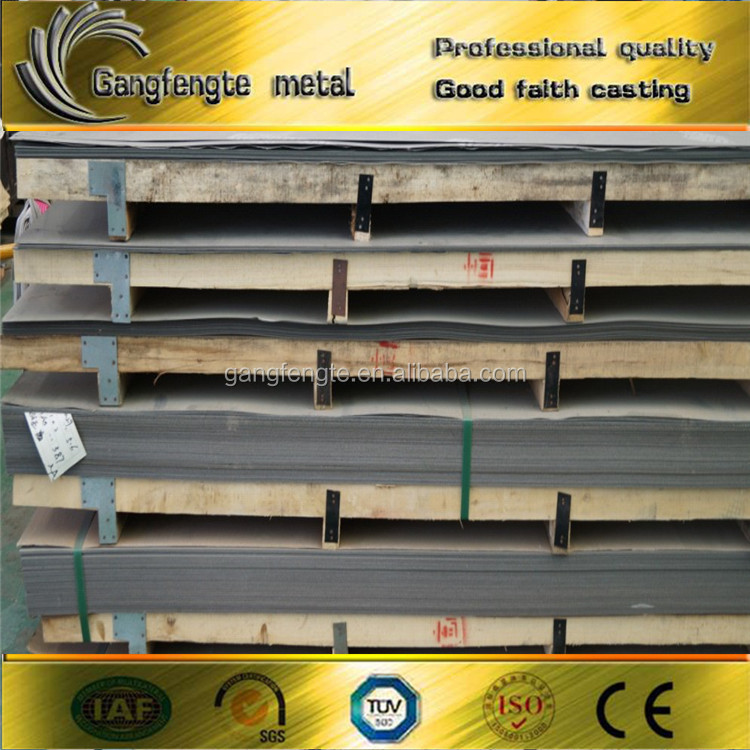 Factory sale dimpled stainless steel sheet with high quality and competitive price