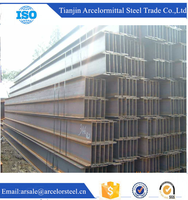 Trade Assuarance S275JR Steel H Beam Price with China Manufacturer (HEA HEB) for Building Material Trading