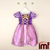 Costume Tutu Dress For Girl Toddler Kids Birthday Party