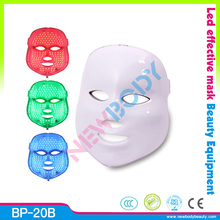 BP-20B high quality PDT facial variety colors light skin care Devise