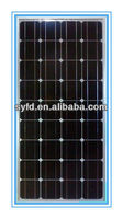 Solar PV Module for Homes with Specification 140W