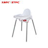 Multi Function Plastic Baby High Chair