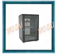 Wosai factory 24u switch network cabinets